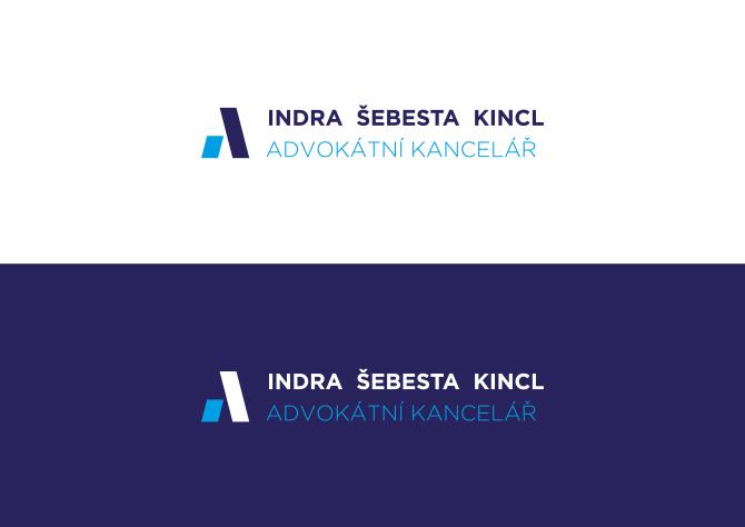 Grafická návrh loga a vizuální identity